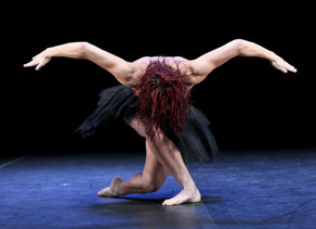 Cisne Negro Cia. de Dança, completa hoje, 43 anos de existência