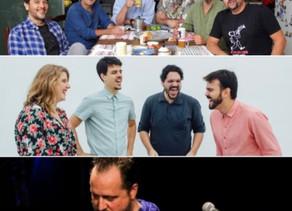Trêsshows gratuitosno Museu da Casa Brasileira nos dias 10, 17 e 24 de março