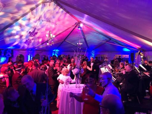 NYE 2017 Gala