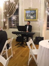 Cocktail Hour Piano solo