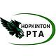Hopkinton PTA Logo
