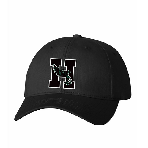Black Hawks Cap