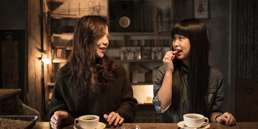 Erzählcafé für Mädchen und Frauen