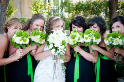 Wedding Bouquets Floral Design