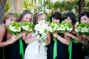 Wedding Bouquets Floral Design