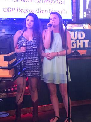 Duet Karaoke DJ