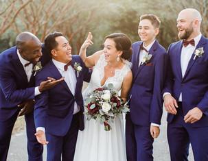 Alexa Wedding Event Coordinator