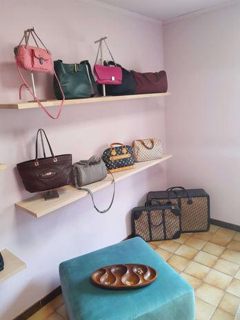 HangoverChic Showroom