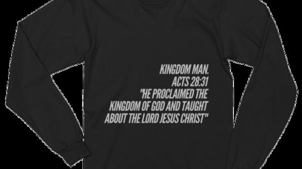 Kingdom Man Long Sleeve
