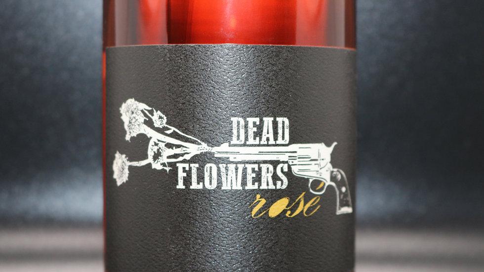 Dead Flowers, Rose', Texas High Plains