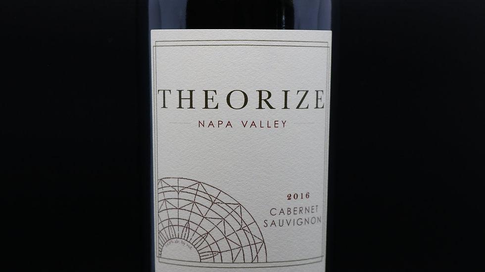 Theorize, Cabernet Sauvignon, Na