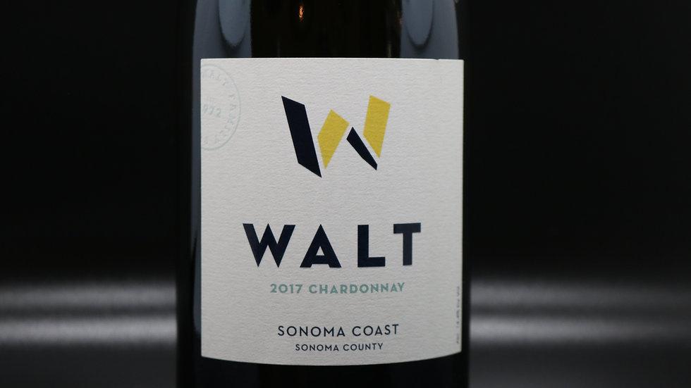 Walt, Chardonnay, Sonoma Coast, 2017