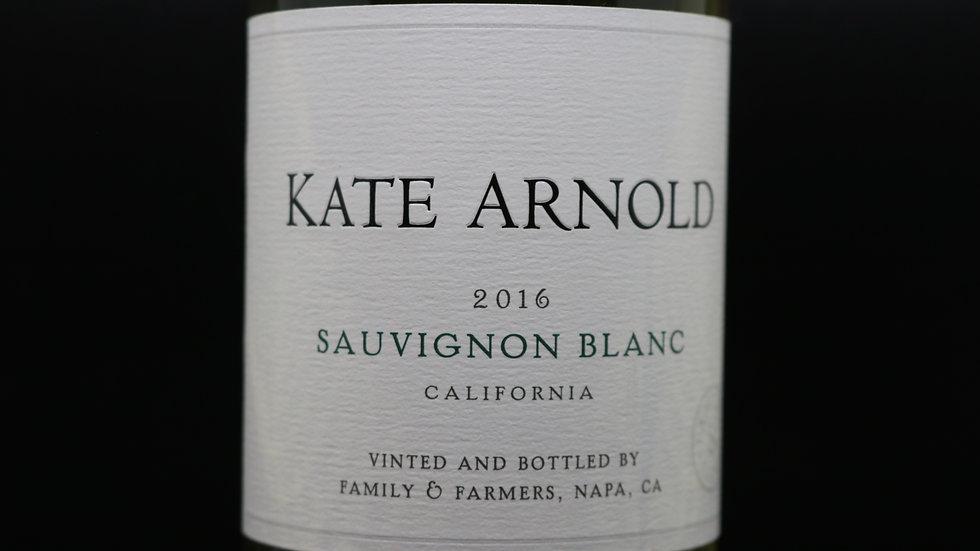 Kate Arnold, Sauvignon Blanc, California 2016