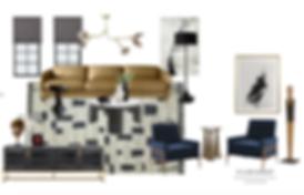 Aquilo Interiors _ Moodboard 2