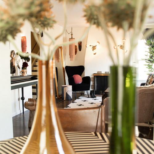 Aquilo Interiors _ Oakland Residence_ Di