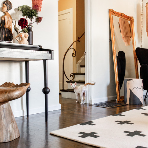 Aquilo Interiors _ Oakland Residence_ Li