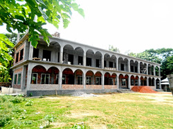 Education Building And Orphanage