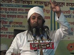 Molana Saleh Ahmad