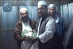 Mufti Fayzullah