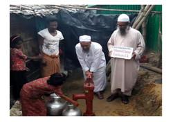 Md Chunara Water Pump
