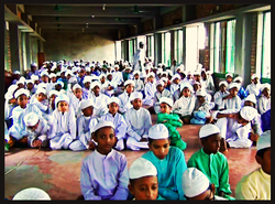 Quran competion 2015