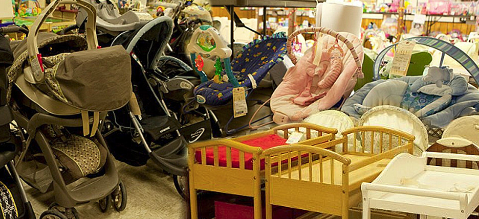 Infant and Baby Equipment & Furniture