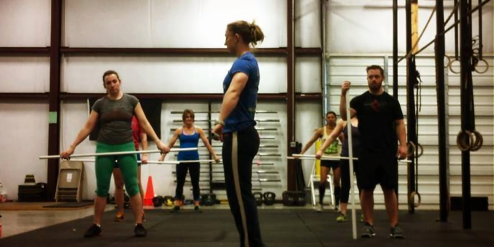 Exercise Selection - Ratios, Numbers, & Movements that Matter