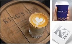 The King's Lane Coffee Company