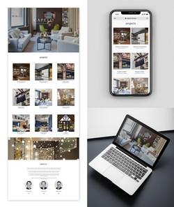 Capelo Design Ltd website
