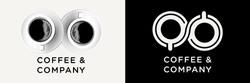 MoCo Coffee & Company brandmark