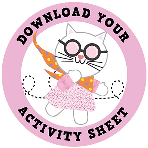 WAS Printable Activity Sheet