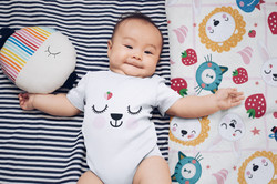 When Alice Sleeps baby and kids clothes