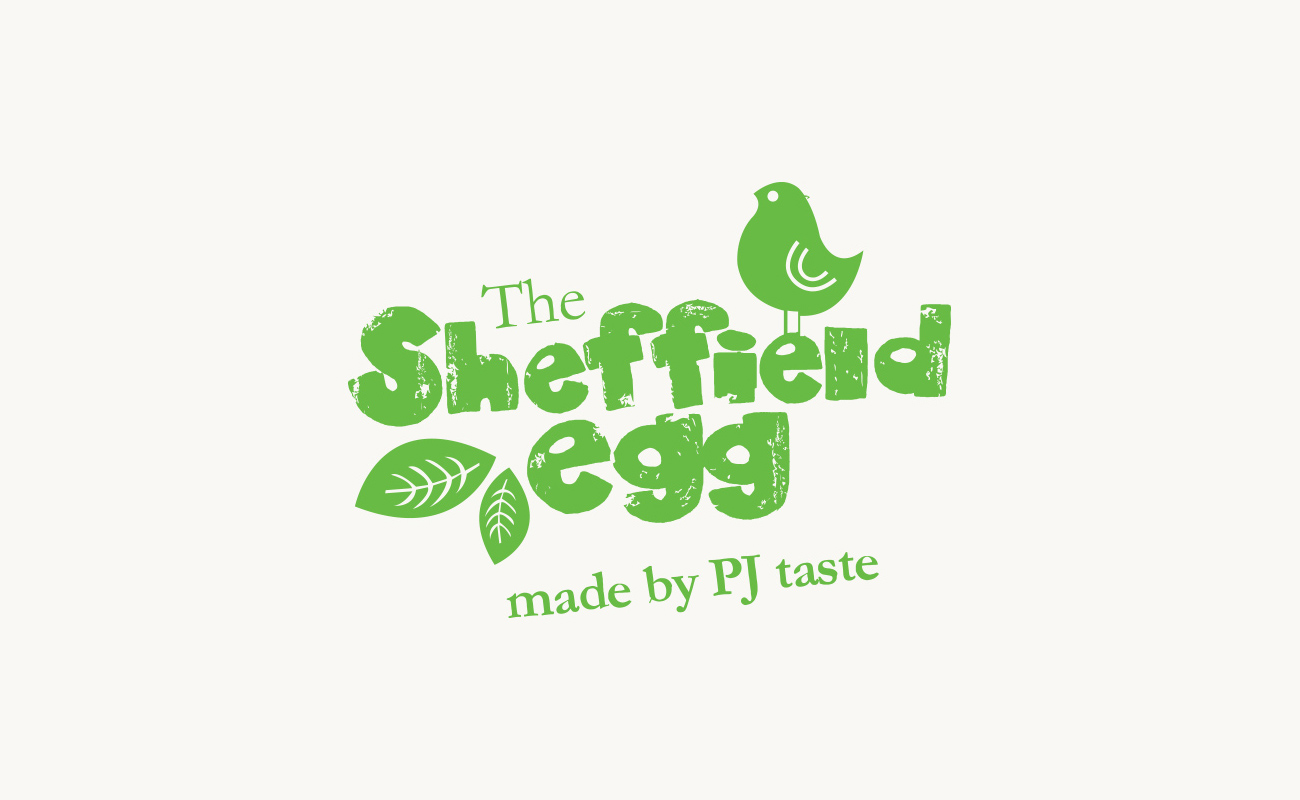Cindy Cheung – The Sheffield Egg