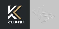Kam Jeans 2021 logo mark