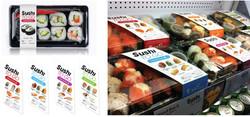Sushi Express – Sushi To Go range