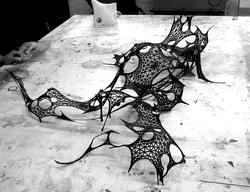 Protótipo de Impressão 3D