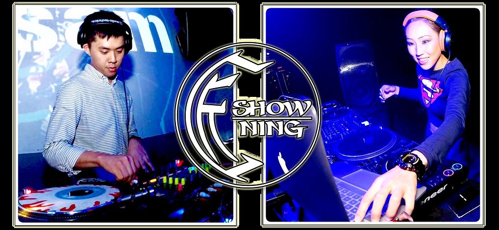 DJ school Singapor | Show Ning DJ SCHOOL | 匠人DJスクール | Singapore