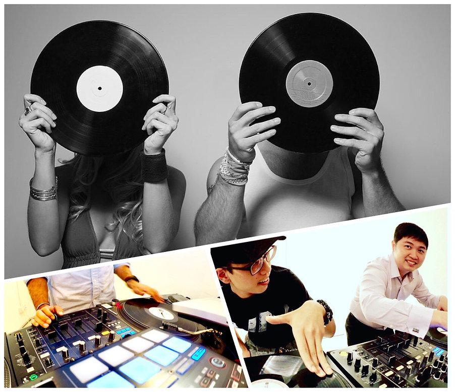 dj trial lesson singapore, singapore dj school, singapore dj, learn to dj singapore