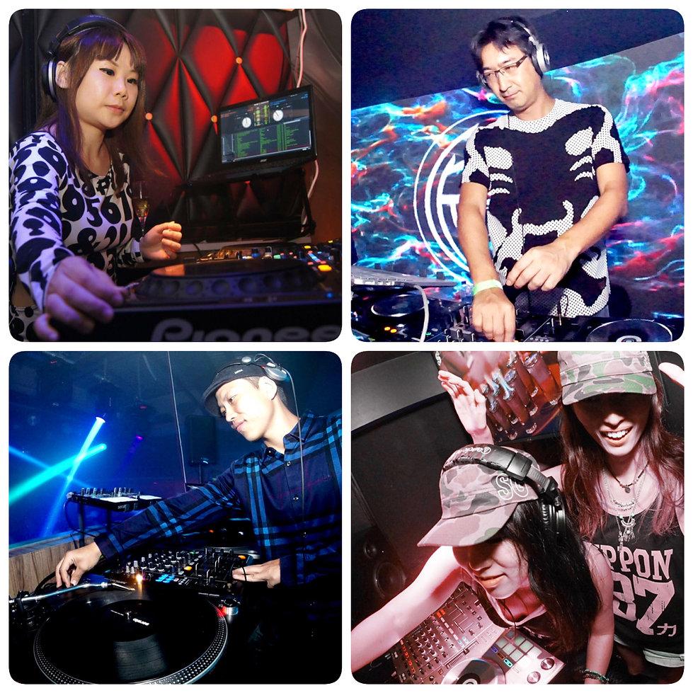 Show Ning DJ SCHOOL