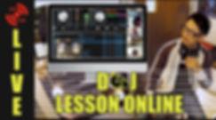 dj school online singapore, dj lesson online singapore, dj classes online singapore, dj course online singapore