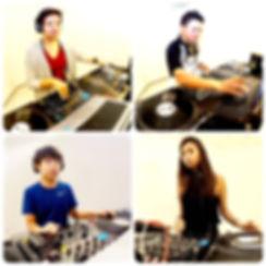 DJ Rental Studio