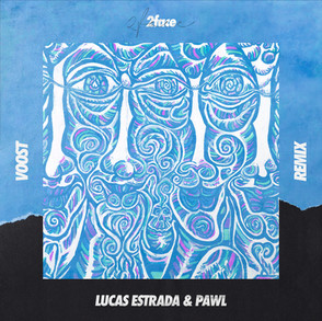 2Face (Voost Remix)