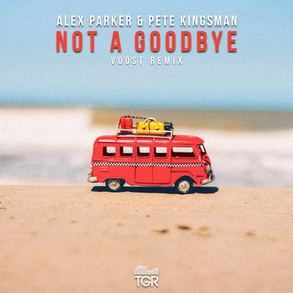 Not A Goodbye (Voost Remix)