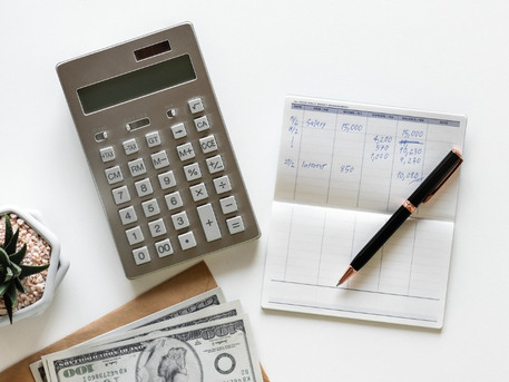WHY YOU NEED TO KEEP A HOUSEHOLD BUDGET
