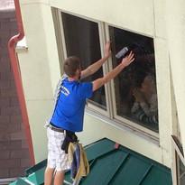 We Wash Windows