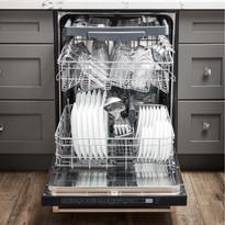 "24"" Dishwasher HDW2401SS"