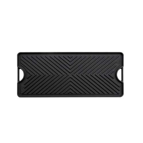 RG1022 Thor Kitchen Cast Iron Reversible Griddle/Grill