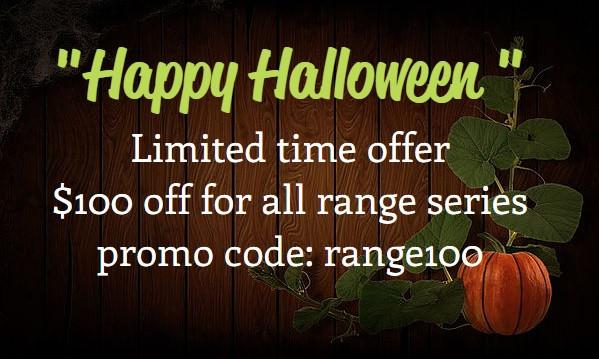 Thor Kitchen Range - Halloween offer