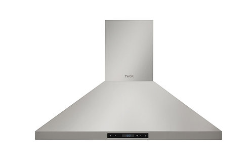 36″ WALL MOUNT RANGE HOOD IN STAINLESS STEEL