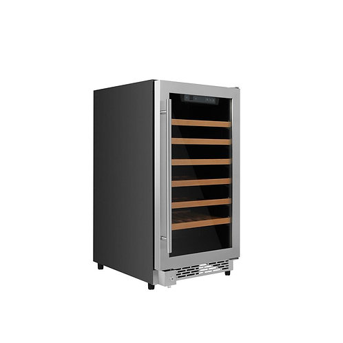 HWC2405U Single Zone Wine Cooler